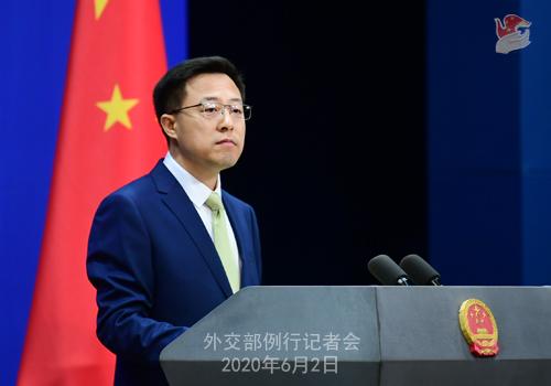 外交部、「中国はすでにアフリカ11ヶ国に感染症対策医療専門家チームを派遣」