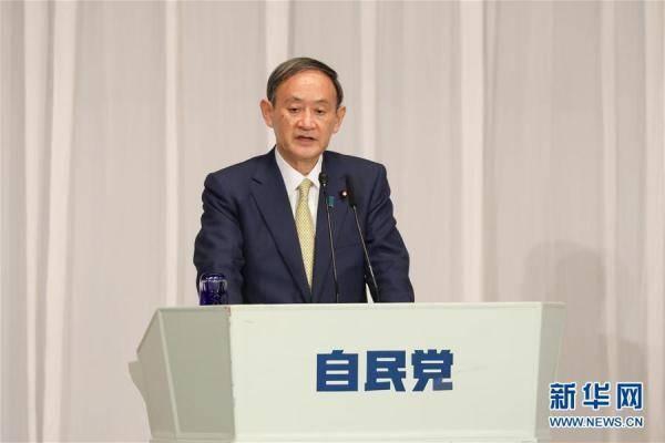 自民党新総裁に菅義偉氏選出 次期首相は多くの問題に直面