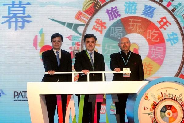 Шанхайская ярмарка путешествий подведет итоги своей работы