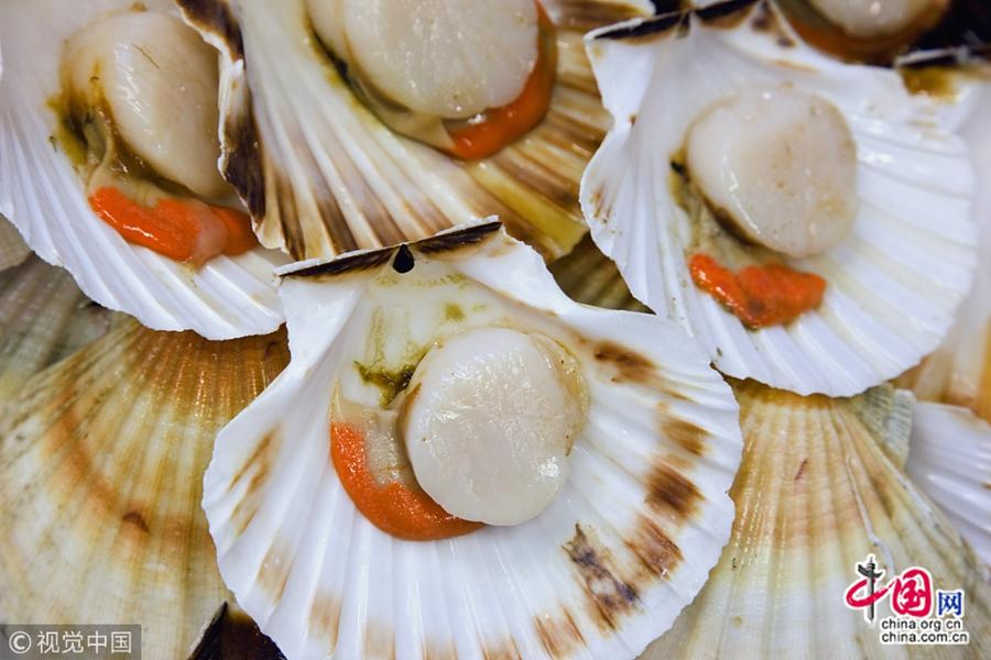 Пищевая ценность десяти самых распространенных морепродуктов