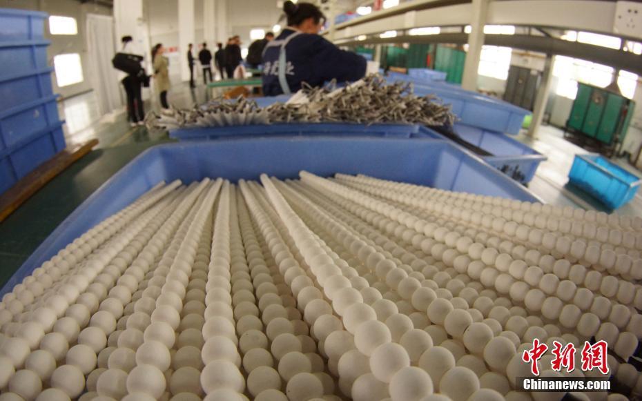 Посещение первой производственной линии ювелирных изделий из керамики