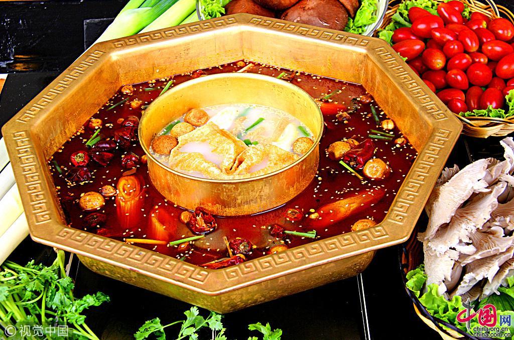 Топ-20 самых популярных китайских блюд