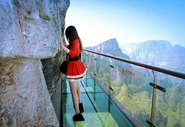 Топ-10 самых опасных туристических горных троп в мире