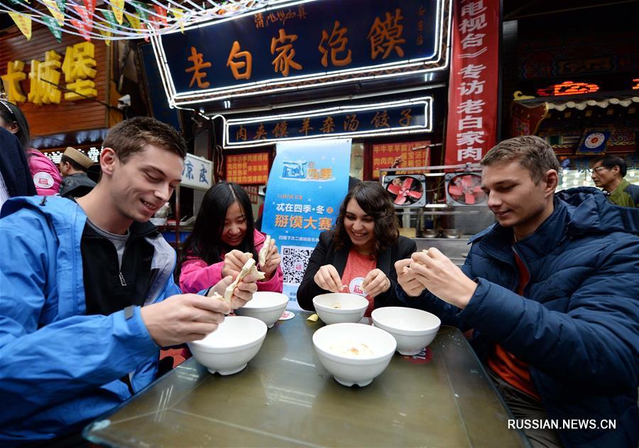 Открывается высокоскоростная железная дорога Сиань - Чэнду