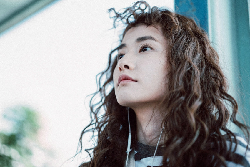 Восходящая актриса Чай Биюнь