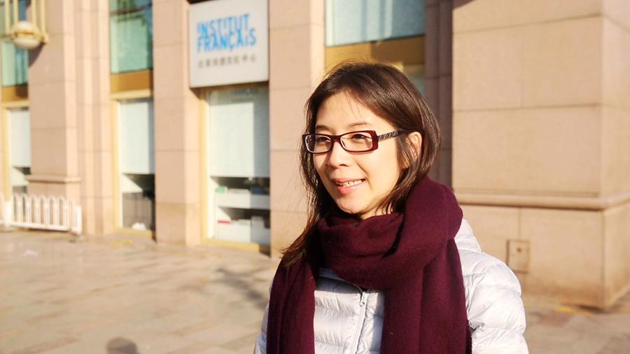 Французский дипломат: «В Пекине я все больше становлюсь похожей на китаянку»