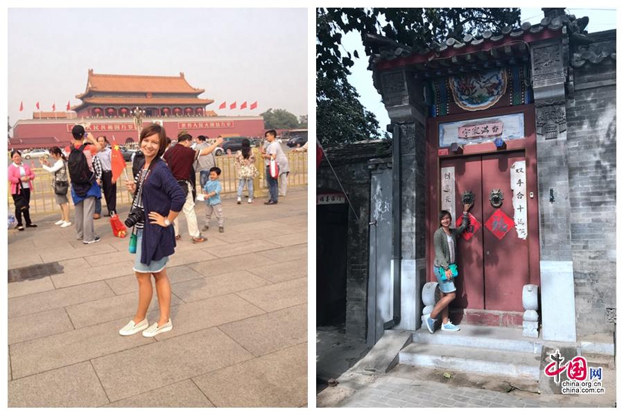 Студентка-россиянка Виктория: радушие и приветливость китайцев произвели на меня огромное впечатление