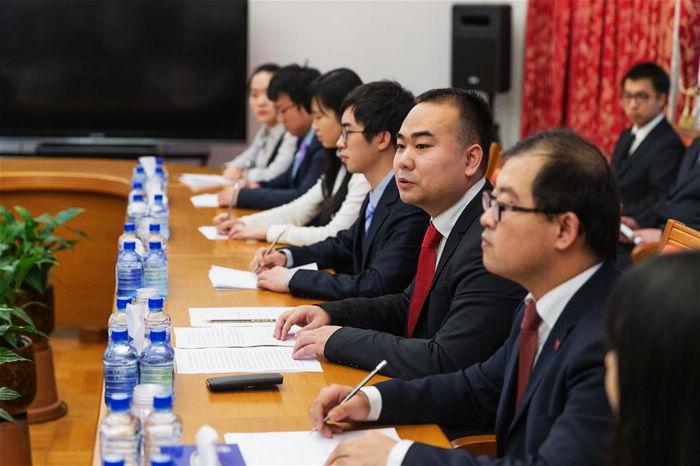 Си Цзиньпин ответил письмом обучающимся в России студентам, что вызывает большой резонанс
