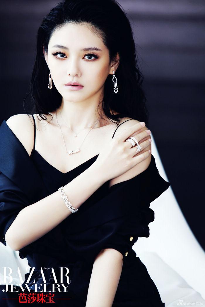 Тайваньская звезда Сюй Сиюань
