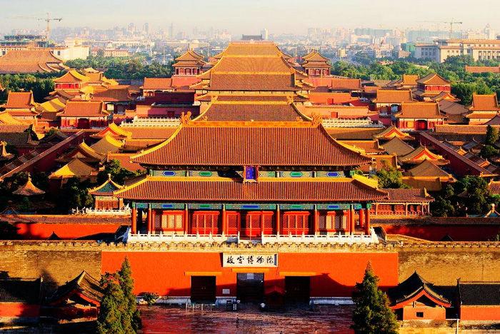 30 лет cмомента включения в список Всемирного наследия ЮНЕСКО: Китай занимает второе место в мире по числу объектов