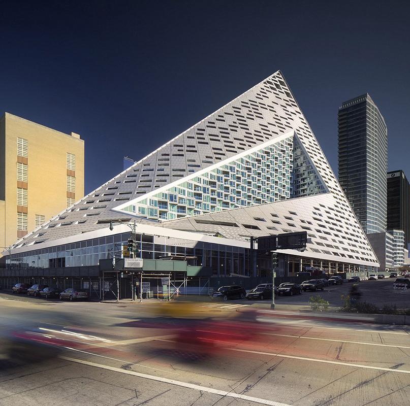 30 необычно красивых зданий мира