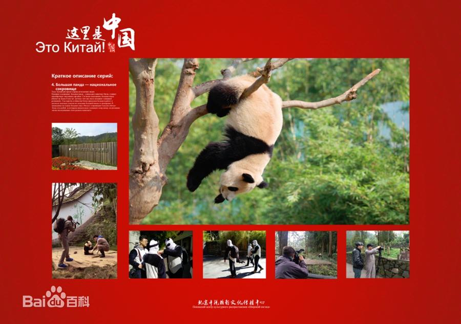 Показ китайско-российского фильма «Это Китай»: рассказ о настоящем Китае с международной точки зрения