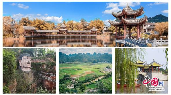 Китайский информационный Интернет центр Топ 10 курортных городов Китая