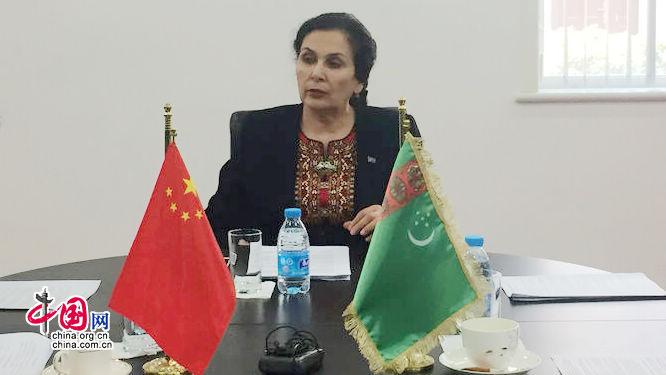 2018 год под девизом «Туркменистан – сердце Великого Шелкового пути» станет важным для китайско-туркменского двустороннего сотрудничества