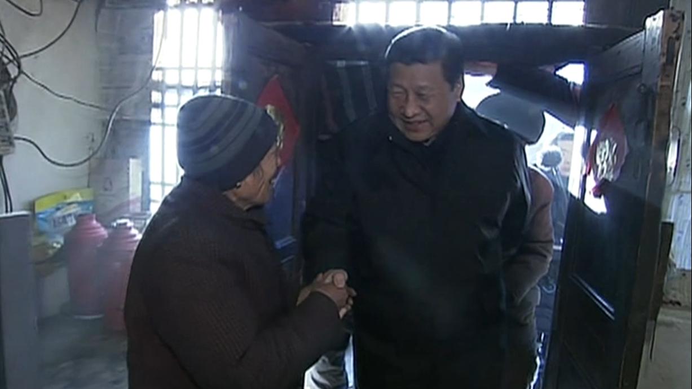Первоначальное намерение и миссия Си Цзиньпина – неустанная служба во благо народа