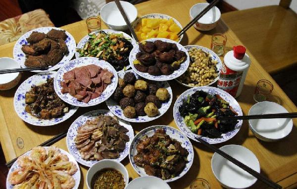 Что Вы должны знать о китайском Новом году -- празднике Весны