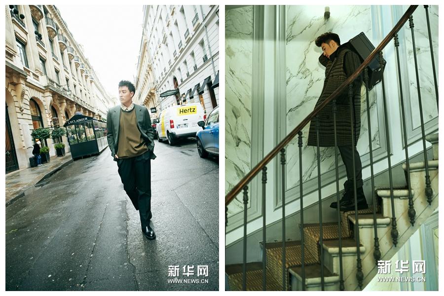 Тайваньский певец Пань Вэйбо