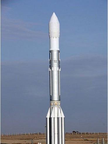 Десять ракет-носителей мира, покоривших космос
