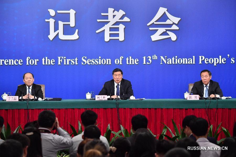 Госкомитет по делам развития и реформ КНР выразил уверенность в достижении 6,5-процентного экономического роста в этом году