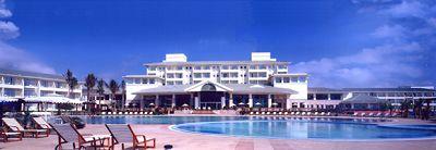 Отель «Боао Цзиньхайань Вэньцюань»