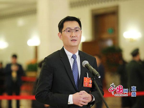 Ма Хуатэн и его заветная идея о цифровизации Китая