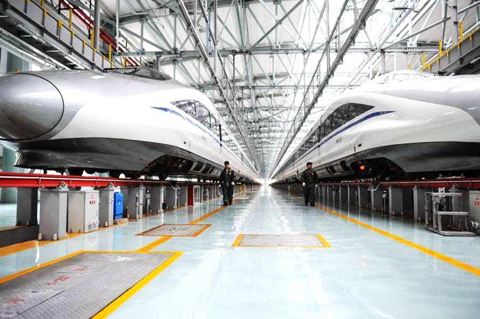 Начало реформы качества китайского производства