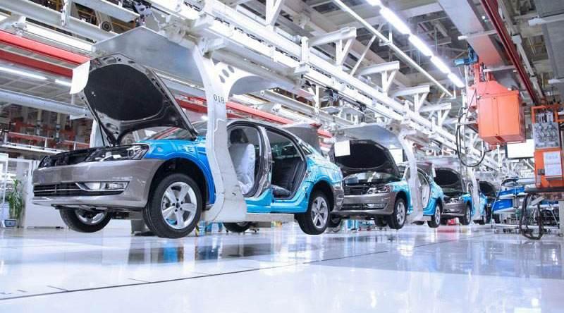 Ускоряющийся темп китайских инноваций набирает обороты