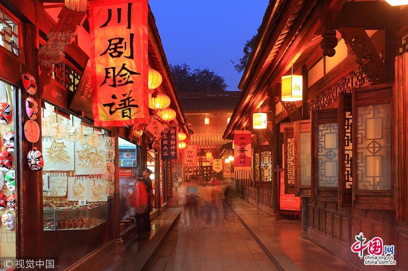 Топ-10 китайских городов с самым высоким комплексным уровнем развития