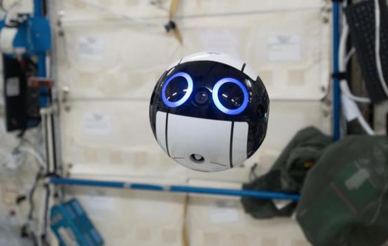 Топ-10 космических роботов