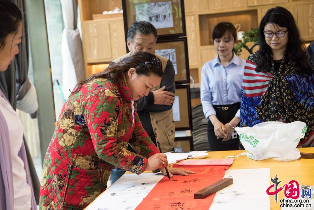 Город Цюнхай провинции Хайнань: «путешествие + искусство» стимулирует подъем деревни «Наньцян»