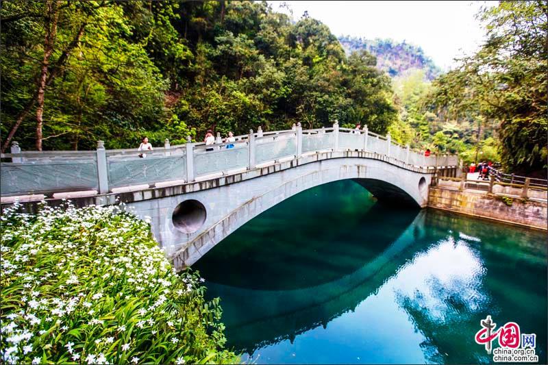 Сказочные пейзажи в горах Эмэйшань
