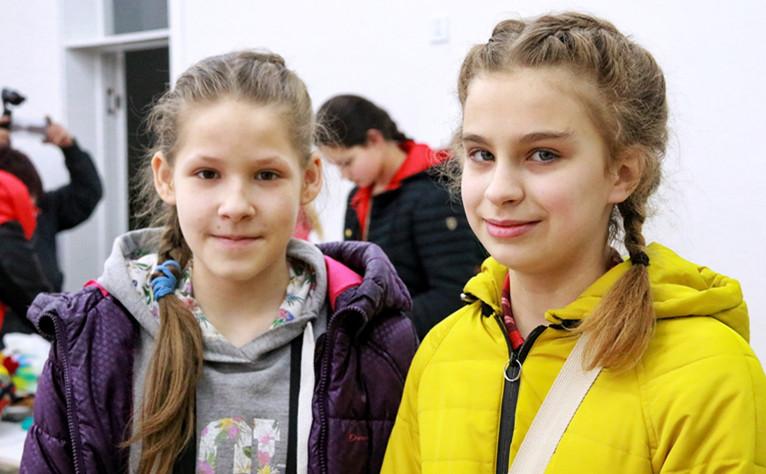 Российские дети заинтересованы в поездке в Суйфэньхэ для знакомства с образовательными ресурсами