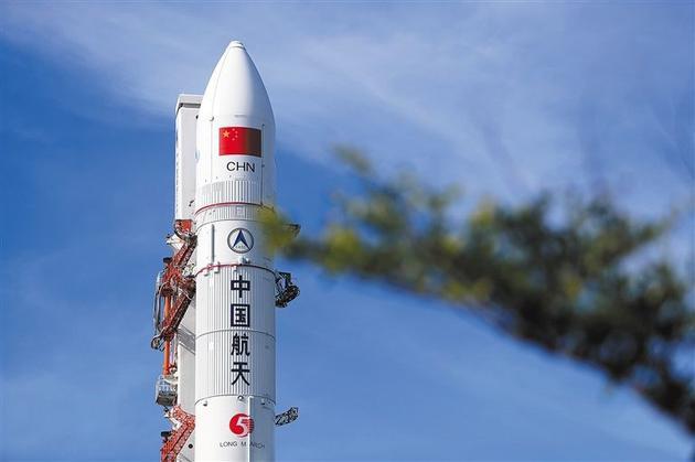 4 лучших космических технологии Китая