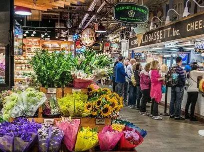 9 самых лучших местных рынков в мире