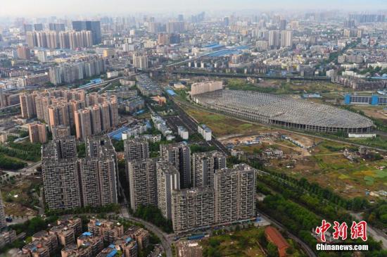 40 летний юбилей со дня введения политики реформ и открытости: иностранные СМИ объясняют чудо экономического развития Китая с помощью цифр