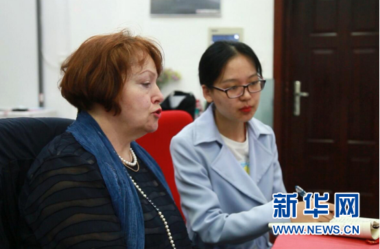 «Китайская мечта» преподавательницы из России