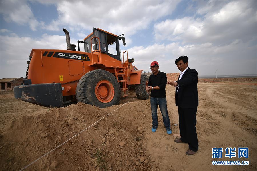 【Реализатор китайской мечты】Чжу Юйго: обогатить трудящихся крестьян