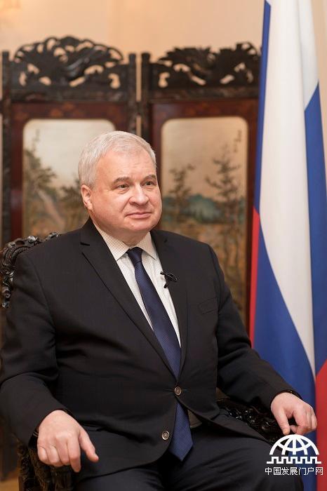Посол РФ в КНР: Россия и Китай продолжают укреплять сотрудничество в рамках ШОС