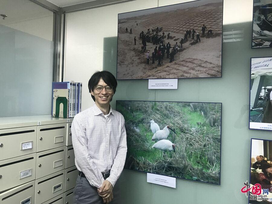 Японский эксперт: Китай и Япония должны учиться друг у друга и вместе содействовать защите окружающей среды