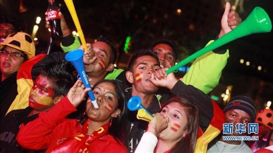 Топ-9 главных моментов в истории Чемпионата мира по футболу