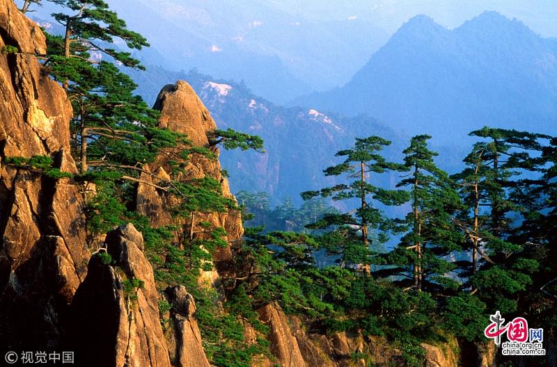 Топ-10 самых популярных китайских объектов Всемирного наследия