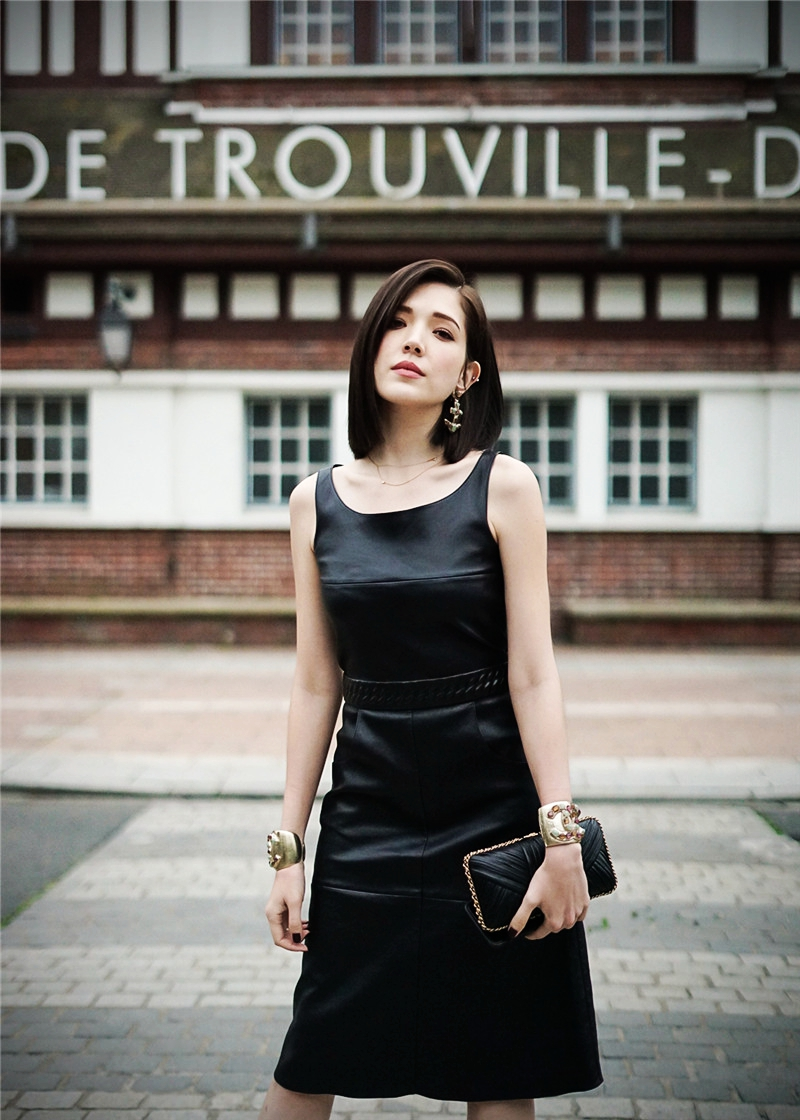 Тайваньская звезда Сюй Вэйнин