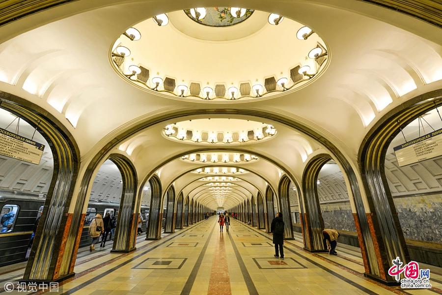 Десять достопримечательностей России, которые нельзя пропустить во время Чемпионата мира по футболу