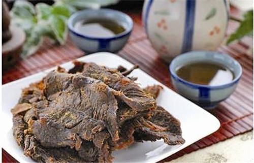 Топ-5 деликатесов из китайского городского уезда Жуйань, не проходите мимо