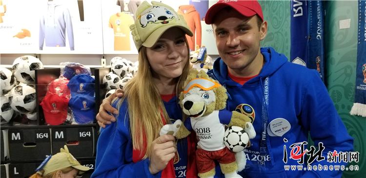 На Чемпионате мира по футболу в России встречается так много «сделано в Китае»