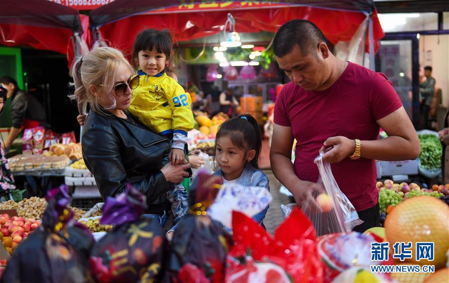 Счастливая жизнь россиянки Виктории в Китае