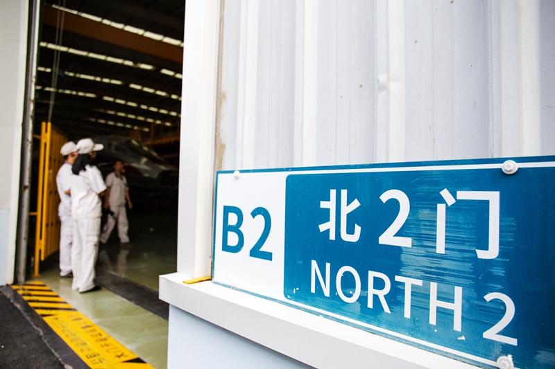 Рождение высокоскоростных поездов в Циндао