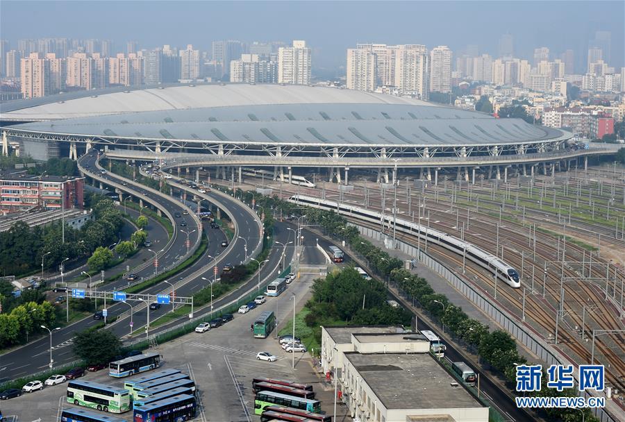 40 лет политике реформ и открытости: научно-технические инновации Китая совершают значительные исторические изменения