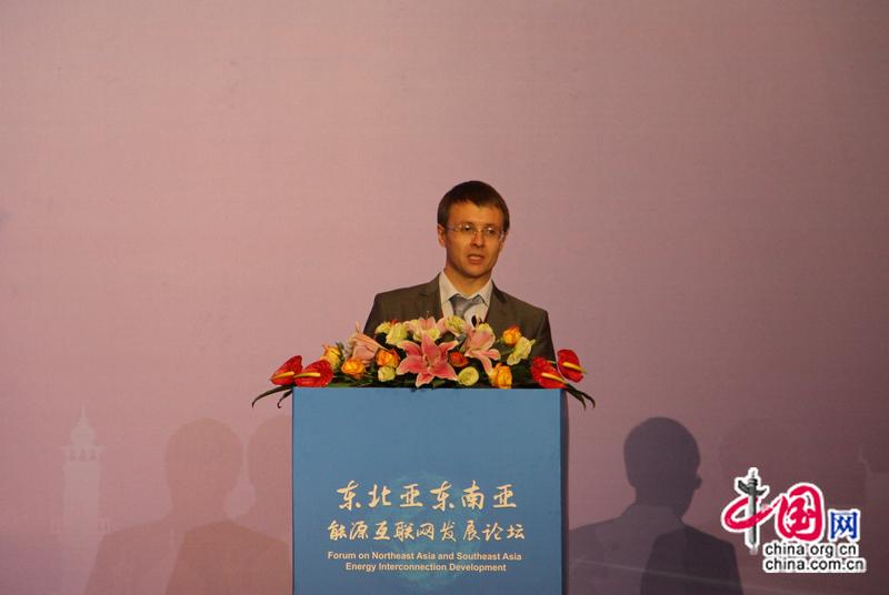 Грядут большие перспективы взаимного сотрудничества между Китаем и Россией в области новой энергетики