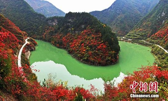 Десять самых экологически благоприятных маленьких городов Китая